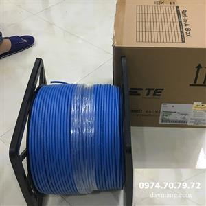 Cáp mạng AMP/Commscope CAT6 UTP - PN: 1427254-6
