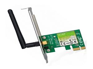 Card Mạng TPlink TL-WN851ND PCI 150Mbps Wireless N